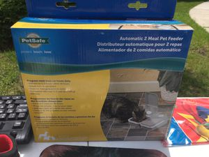Automatic Pet Feeder for Sale in Ruskin, FL