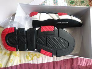 Balenciaga shoe socks for Sale in Glenwood, GA