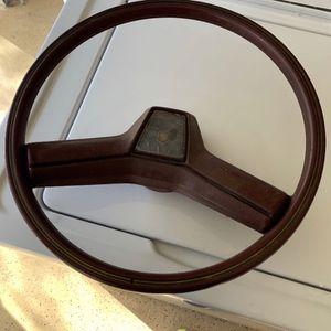 Mercedes Benz Steering Wheel New for Sale in Las Vegas, NV