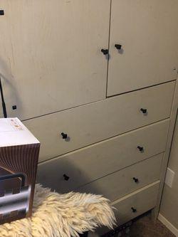 2 Ikea Dressers for Sale in Kirkland,  WA