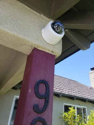 Security cameras for Sale in Downey, CA