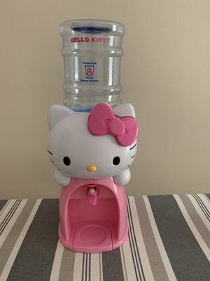 Hello kitty water dispenser for Sale in Atlanta, GA