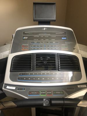 Nordictrack Treadmill C950i for Sale in Ontario, CA