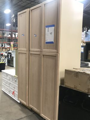 ⚠️ON SALE⚠️ Hampton Bay Pantry Kitchen Cabinet for Sale in Houston, TX