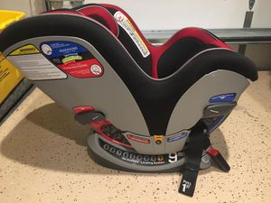 Car Seat Chicco Flexfit IX less than a year old ! for Sale in Boca Raton, FL