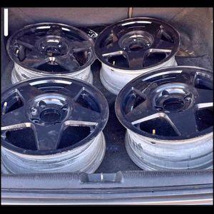 Wheels for Sale in Woodbridge, VA