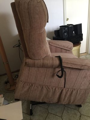Recliner electric for Sale in Delray Beach, FL