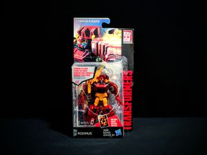 Transformers Autobot Rodimus Action Figure for Sale in New York, NY