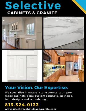 Kitchen Cabinets for Sale in Palm Harbor, FL