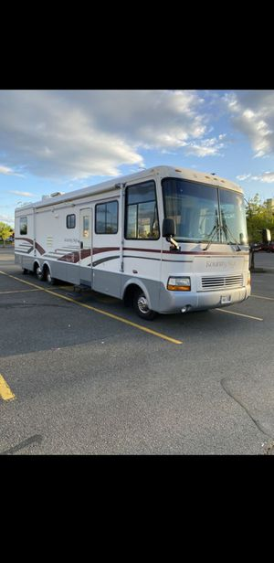 1998 Kountry Star by NEWMAR for Sale in Federal Way, WA