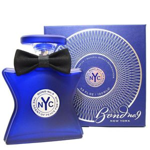 Bond no.9 Scent of Peace mens perfume for Sale in Acton, MA