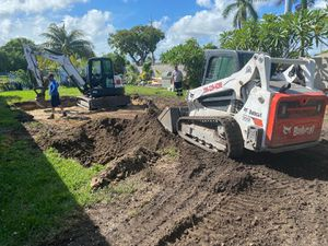 Pools excavation septic tank for Sale in Southwest Ranches, FL