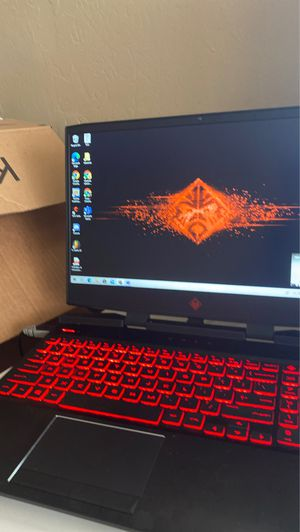 Omen gaming laptop for Sale in Phoenix, AZ