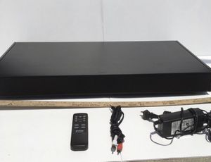 Zvox 550 Soundbar Speaker w/ Built in Subwoofer-All in One Home Theater w/ Remote and Cables ($500 when new) better than Bose-Like New Condition $75 for Sale in San Diego, CA