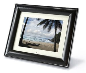 "Pandigital 8.0"" Digital Photo Frame DPF80- 1 W/ Remote for Sale in Trumbull, CT"
