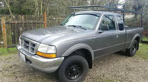 1999 ford ranger 4×4 for Sale in Portland, OR