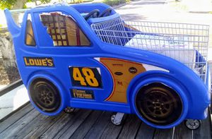 Nascar Jimmy Johnson Cart for Sale in Corona, CA