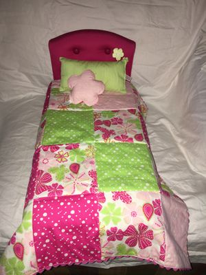 American Girl Doll Blossoms and Bloom Bed for Sale in Hillsboro, OR