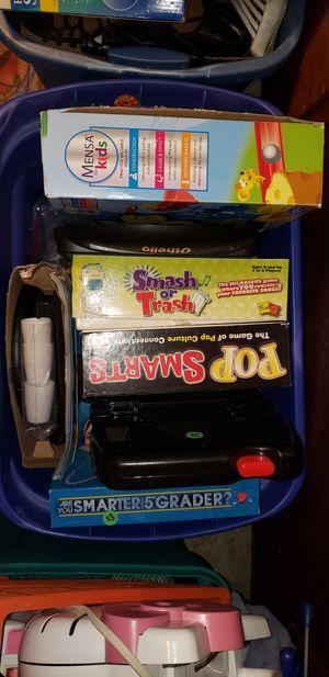 Board games for Sale in Philadelphia, PA