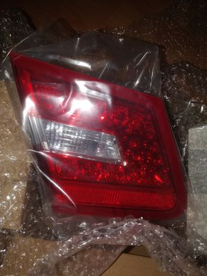 New Mercedes Benz E-Class Coupe Left Inner Tail Light C207 2009-2017 A2078200364 for Sale in Brooklyn, NY