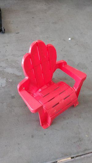 Kids chair for Sale in San Tan Valley, AZ
