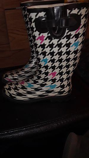 Rain boots for Sale in Washington, DC