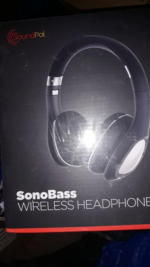 Sono bass wireless for Sale in Harrisburg, PA