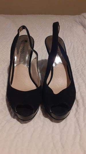 Authentic Michael Kors heels 8 1/2 M for Sale in Columbus, OH