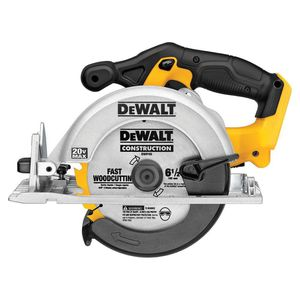 DEWALT20-Volt 6-1/2 in. MAX Lithium-Ion Cordless Circular Saw (Tool-Only) for Sale in Dumfries, VA