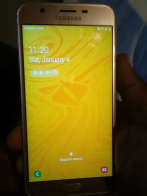 Samsung J7 Refined (Boost/Sprint) for Sale in Milwaukee, WI
