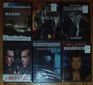 Classic DVD Movies for Sale in Bridgeview, IL