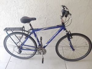 Trek Multitrack 7200 Hybrid Bike for Sale in Oldsmar, FL