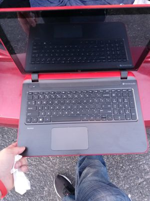 """HP laptop - Beats Special Edition 15.6"""" Touch-Screen for Sale in Las Vegas, NV"""