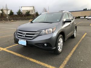 Honda CRV 2012 for Sale in Everett, WA