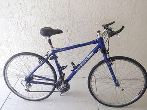 Cannondale H600 Bike for Sale in Palm Harbor, FL