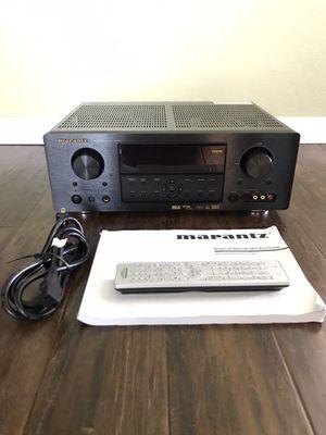 Marantz SR4002 7.1 Channel A/V Receiver for Sale in Fountain Hills, AZ