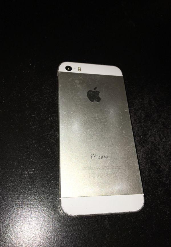 iPhone 5 used
