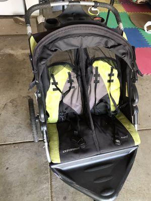 Stroller for two for Sale in Roseville, CA