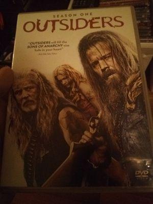 Outsiders Season 1 for Sale in Kingsport, TN