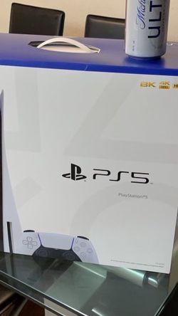PS5 Brand New for Sale in Rialto,  CA