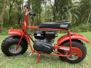 NEW COLEMAN CT 200U-A for Sale in Lithia, FL