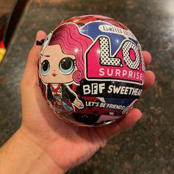 Lol Surprise Bff Sweethearts for Sale in Oakdale,  CA