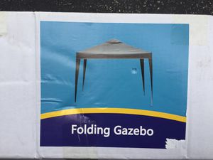 NEW Folding Gazebo for Sale in St. Charles, IL