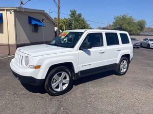 2013 Jeep Patriot for Sale in Phoenix, AZ