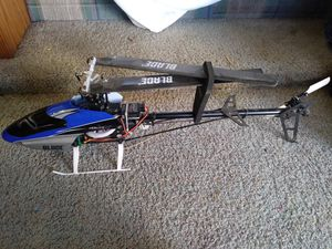 Blade 450x 3D helicopter for Sale in Rio Linda, CA