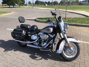 Harley Davidson Heritage Softail 2007 for Sale in Murfreesboro, TN
