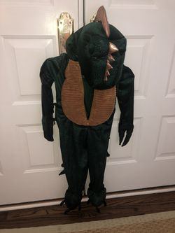Halloween dragon costume for Sale in Villanova,  PA