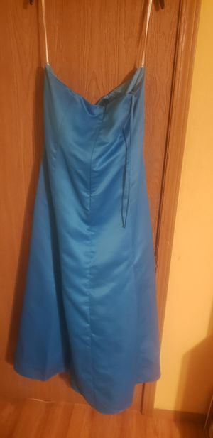 Plus size prom dress for Sale in Saint Robert, MO