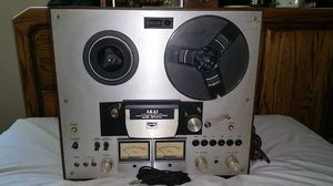 Akai vintage reel to reel ex 270D for Sale in Tigard, OR