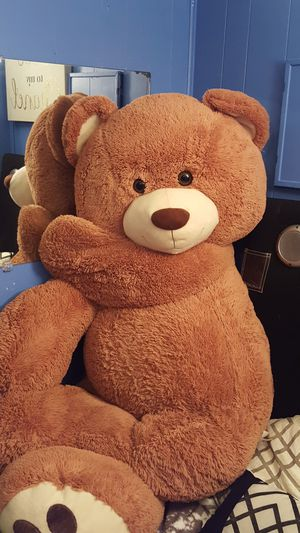 Plush Oversized Teddy Bear for Sale in East Providence, RI